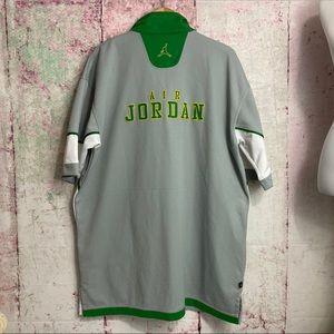 Air Jordan Jumpman Full Zip Shirt